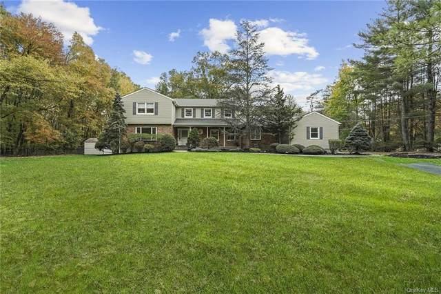 291 Phillips Hill Road, New City, NY 10956 (MLS #H6079758) :: Cronin & Company Real Estate