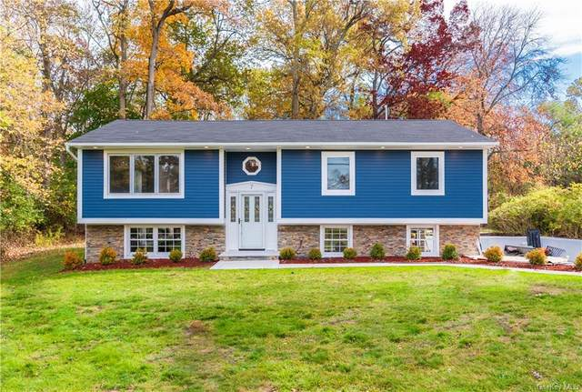 7 Gold Road, Wappingers Falls, NY 12590 (MLS #H6079759) :: Frank Schiavone with William Raveis Real Estate