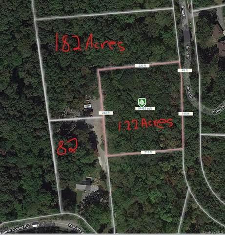 Lot 18 & 19 Irma Drive, Putnam Valley, NY 10579 (MLS #H6079772) :: Mark Seiden Real Estate Team