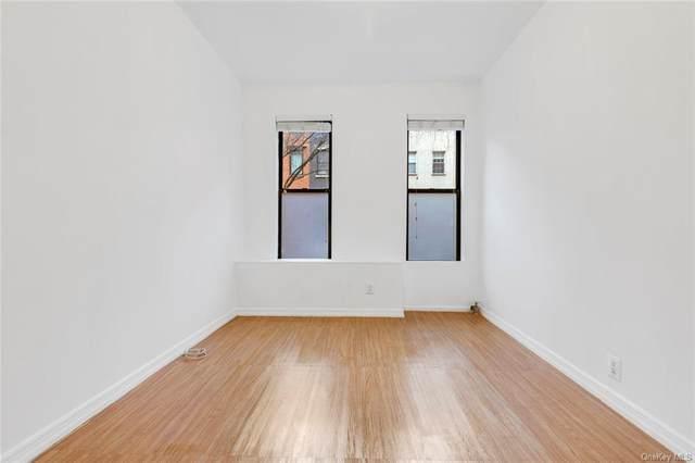 234 W 16th Street 1A, Newyork, NY 10011 (MLS #H6079788) :: Mark Seiden Real Estate Team