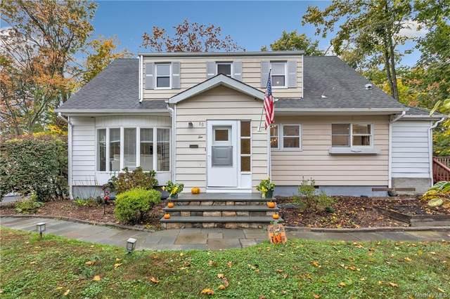 10 Verne Place, Hartsdale, NY 10530 (MLS #H6079802) :: Nicole Burke, MBA | Charles Rutenberg Realty