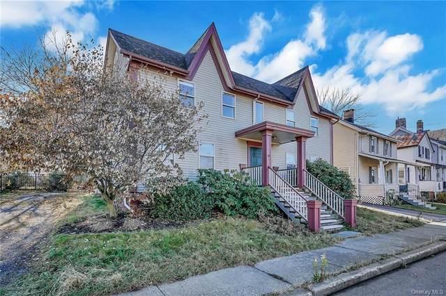 213 W Main Street, Goshen, NY 10924 (MLS #H6079845) :: Nicole Burke, MBA | Charles Rutenberg Realty