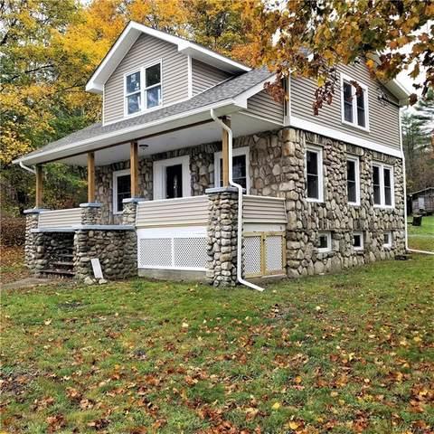 3457 State Route 209, Wurtsboro, NY 12790 (MLS #H6079860) :: McAteer & Will Estates | Keller Williams Real Estate