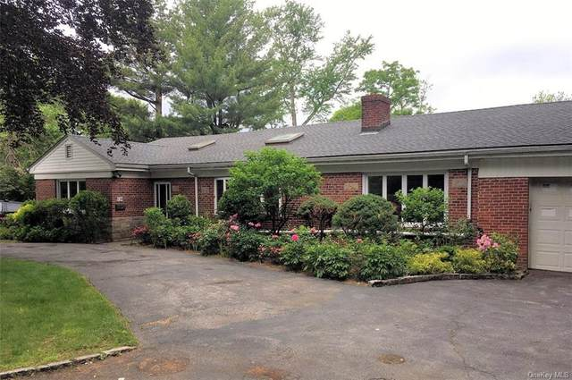126 Fort Hill Road, Scarsdale, NY 10583 (MLS #H6079868) :: McAteer & Will Estates | Keller Williams Real Estate