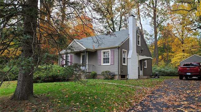 314 Spook Rock Road, Suffern, NY 10901 (MLS #H6079872) :: William Raveis Baer & McIntosh