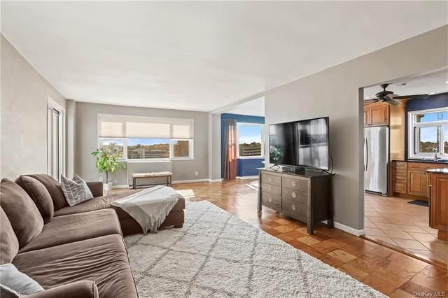 300 Martine Avenue 9J, White Plains, NY 10601 (MLS #H6079873) :: Nicole Burke, MBA   Charles Rutenberg Realty