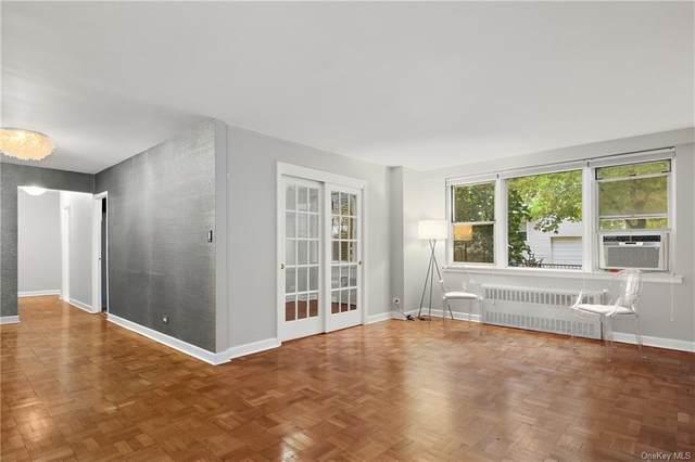 3135 Johnson Avenue 5E, Bronx, NY 10463 (MLS #H6079906) :: Howard Hanna Rand Realty