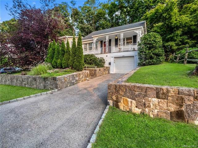 40 Parkway Circle, Scarsdale, NY 10583 (MLS #H6079908) :: Nicole Burke, MBA | Charles Rutenberg Realty