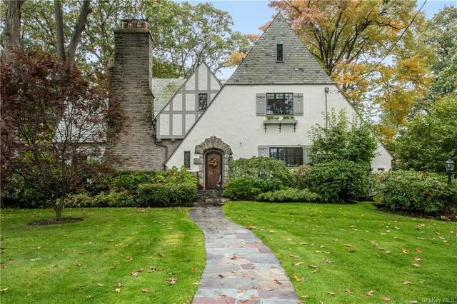 14 Highwood Avenue, Larchmont, NY 10538 (MLS #H6079910) :: Cronin & Company Real Estate