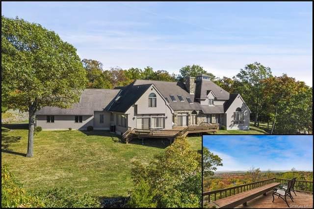 236 Smithtown Road, Fishkill, NY 12524 (MLS #H6079925) :: Cronin & Company Real Estate