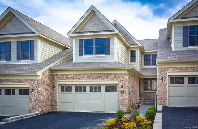 5 Bonham Lane, Cortlandt Manor, NY 10567 (MLS #H6079942) :: Frank Schiavone with William Raveis Real Estate