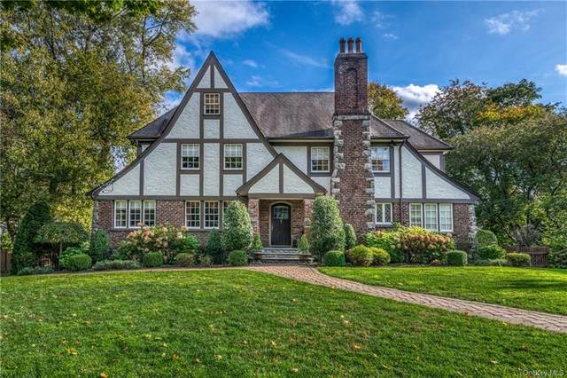 17 Lord Kitchener Road, New Rochelle, NY 10804 (MLS #H6079947) :: Cronin & Company Real Estate