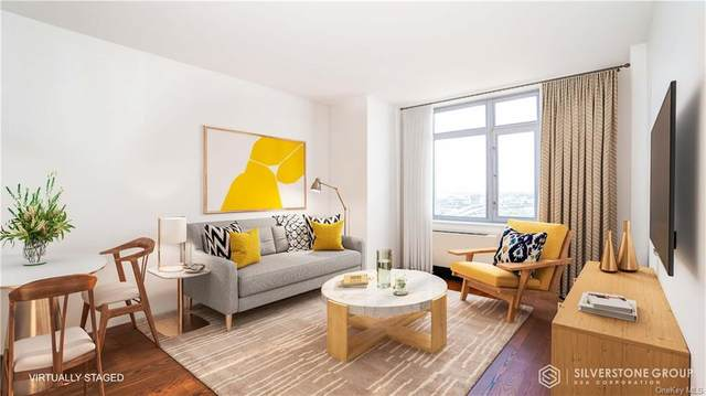 40-28 College Point Boulevard #1607, Flushing, NY 11354 (MLS #H6079955) :: Cronin & Company Real Estate