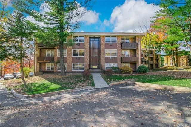 240 Kearsing Parkway G, Monsey, NY 10952 (MLS #H6079956) :: Mark Boyland Real Estate Team