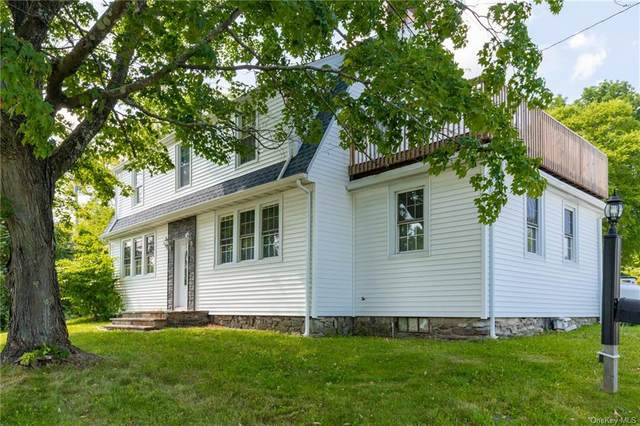 861 Freedom Plains Road, Poughkeepsie, NY 12603 (MLS #H6079978) :: Frank Schiavone with William Raveis Real Estate