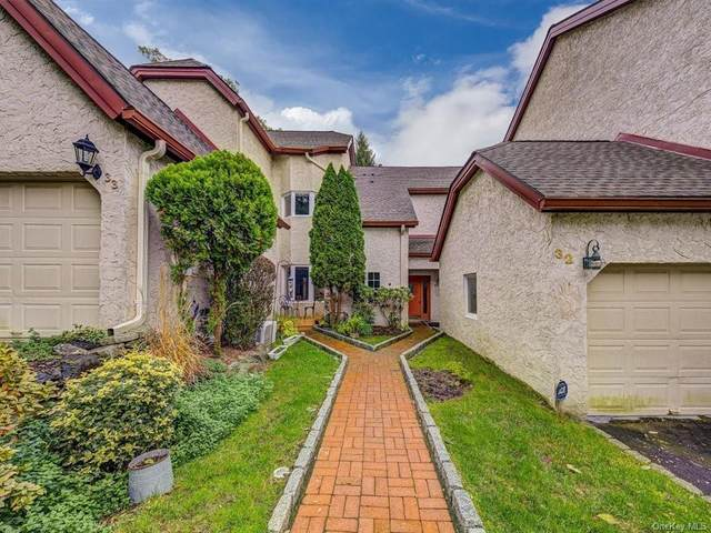 32 Springhurst Park, Dobbs Ferry, NY 10522 (MLS #H6080010) :: Mark Seiden Real Estate Team