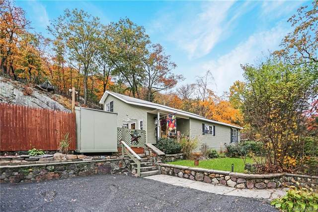 11 Deer Trail N, Greenwood Lake, NY 10925 (MLS #H6080019) :: William Raveis Baer & McIntosh