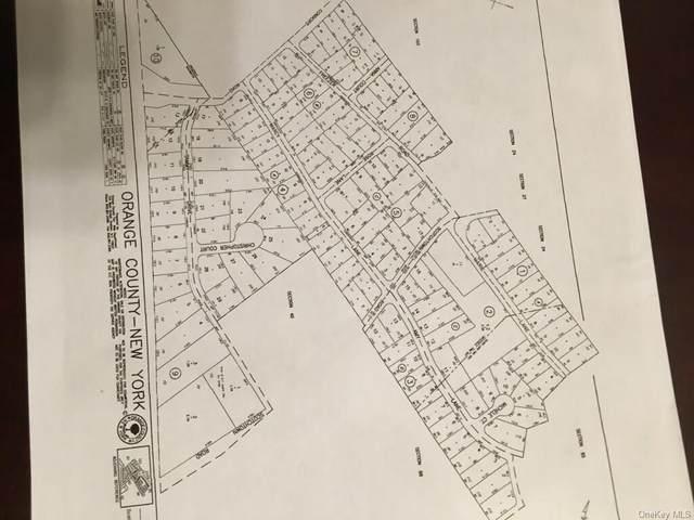 Marcy Lane, Middletown, NY 10941 (MLS #H6080079) :: William Raveis Baer & McIntosh