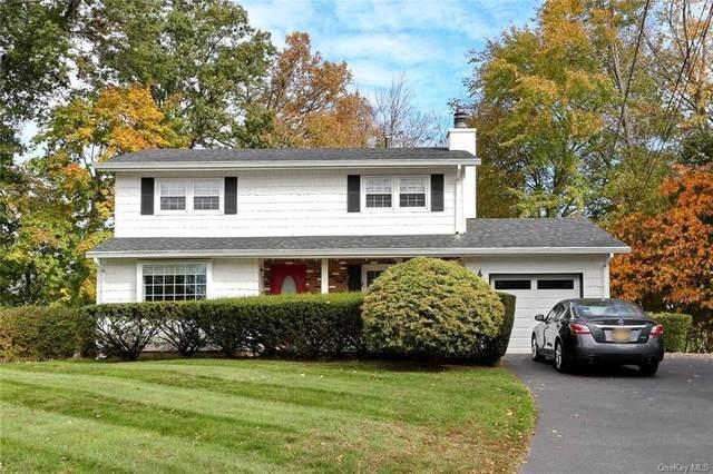 3 Kohler Court, Congers, NY 10920 (MLS #H6080085) :: Cronin & Company Real Estate