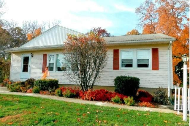 52 Balfour Drive, Wappingers Falls, NY 12590 (MLS #H6080114) :: Cronin & Company Real Estate
