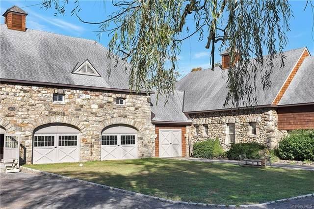 111 Bedford Center Road, Bedford Corners, NY 10507 (MLS #H6080144) :: McAteer & Will Estates | Keller Williams Real Estate