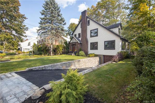 50 Stratford Road, Scarsdale, NY 10583 (MLS #H6080161) :: Frank Schiavone with William Raveis Real Estate
