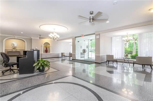 177 E Hartsdale Avenue 4F, Hartsdale, NY 10530 (MLS #H6080171) :: William Raveis Baer & McIntosh