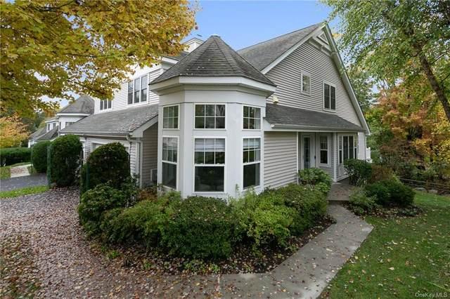 15 Apple Hill Lane, Peekskill, NY 10566 (MLS #H6080173) :: McAteer & Will Estates | Keller Williams Real Estate