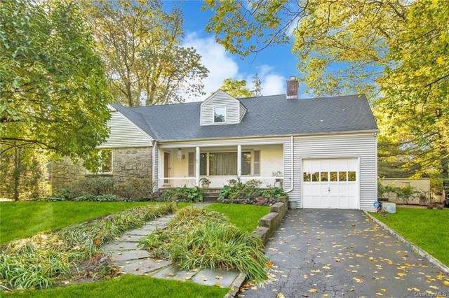 67 Carthage Road, Scarsdale, NY 10583 (MLS #H6080193) :: Kevin Kalyan Realty, Inc.