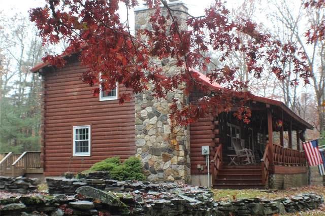 507 Peenpack Trail, Sparrowbush, NY 12780 (MLS #H6080201) :: William Raveis Baer & McIntosh