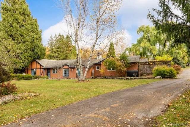 29 Foley Road, Warwick, NY 10990 (MLS #H6080212) :: Mark Seiden Real Estate Team