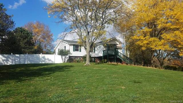 46 Horton Heights Drive, Newfield, NY 14867 (MLS #H6080225) :: Keller Williams Points North - Team Galligan