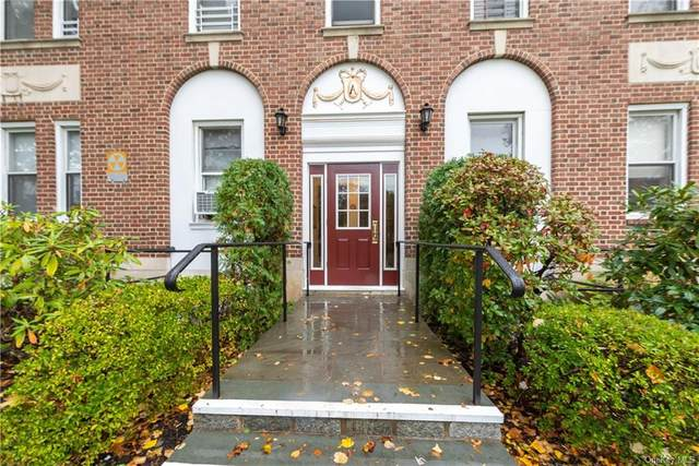445 Gramatan Avenue Ad1, Mount Vernon, NY 10552 (MLS #H6080229) :: Nicole Burke, MBA | Charles Rutenberg Realty