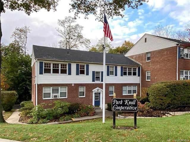 161 Columbus Avenue 1B, West Harrison, NY 10604 (MLS #H6080255) :: McAteer & Will Estates | Keller Williams Real Estate