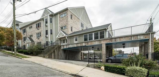 304 Warburton Avenue 3D, Yonkers, NY 10701 (MLS #H6080269) :: Mark Boyland Real Estate Team