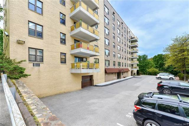 25 Stewart Place #212, Mount Kisco, NY 10549 (MLS #H6080296) :: Nicole Burke, MBA   Charles Rutenberg Realty