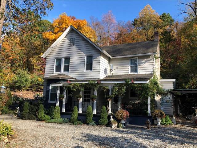 376 Route 9D, Beacon, NY 12508 (MLS #H6080312) :: Cronin & Company Real Estate