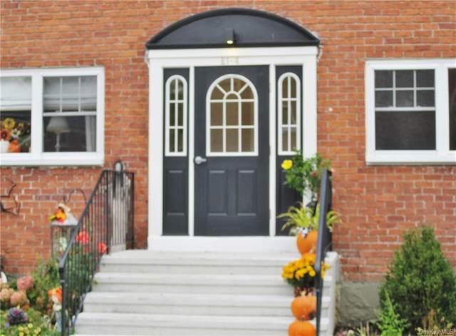 1879 Crompond Road E-1, Peekskill, NY 10566 (MLS #H6080326) :: Laurie Savino Realtor