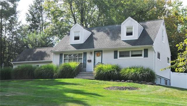 73 Hoover Street, Blauvelt, NY 10913 (MLS #H6080354) :: William Raveis Baer & McIntosh