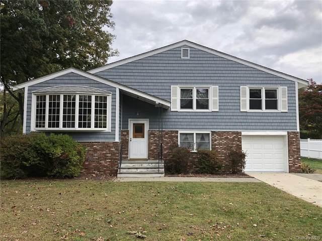 6 Ruth Road, Cortlandt Manor, NY 10567 (MLS #H6080371) :: Kevin Kalyan Realty, Inc.