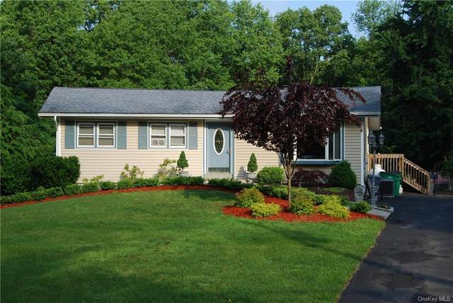 80 Brothers Road, Wappingers Falls, NY 12590 (MLS #H6080378) :: Cronin & Company Real Estate