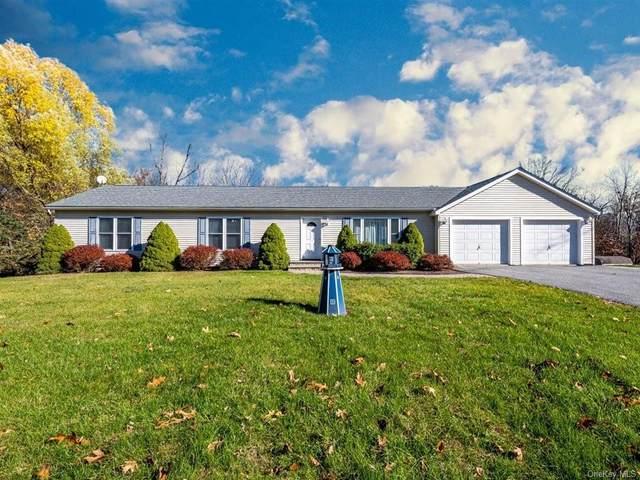 288 S Centerville Road, Middletown, NY 10940 (MLS #H6080416) :: McAteer & Will Estates | Keller Williams Real Estate