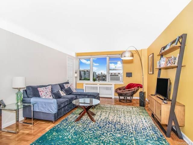 3135 Johnson Avenue 16G, Bronx, NY 10463 (MLS #H6080418) :: McAteer & Will Estates | Keller Williams Real Estate