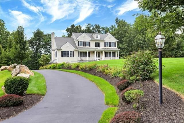 129 Apple Hill Road, Brewster, NY 10509 (MLS #H6080437) :: McAteer & Will Estates   Keller Williams Real Estate