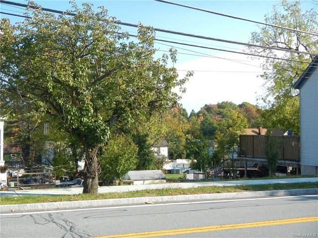 99 Ulster Avenue, Walden, NY 12586 (MLS #H6080438) :: William Raveis Baer & McIntosh