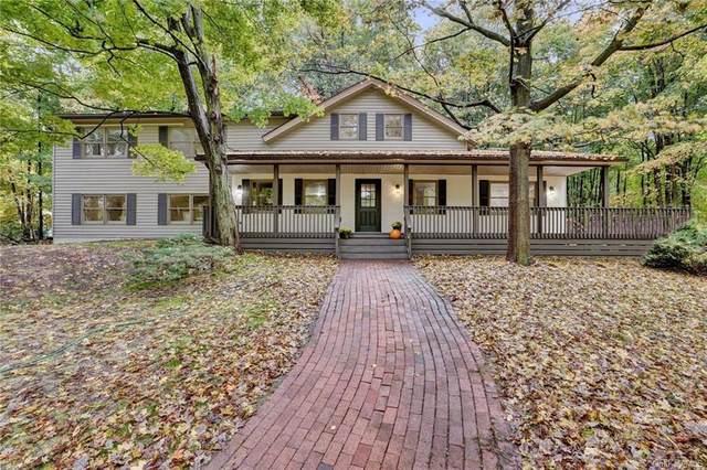 432 Plattekill Ardonia Road, Wallkill, NY 12589 (MLS #H6080440) :: McAteer & Will Estates | Keller Williams Real Estate