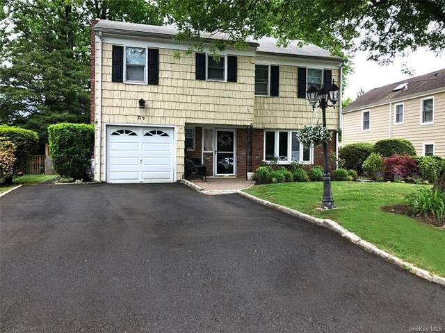 71 1/2 Windsor Road, Rye Brook, NY 10573 (MLS #H6080462) :: William Raveis Baer & McIntosh