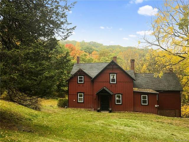 272 Mountain Road, Cornwall On Hudson, NY 12520 (MLS #H6080475) :: McAteer & Will Estates | Keller Williams Real Estate