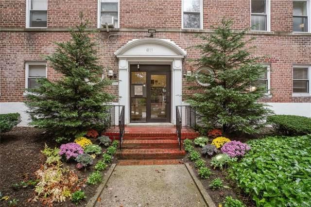 811 Bronx River Road 6E, Bronxville, NY 10708 (MLS #H6080485) :: Nicole Burke, MBA | Charles Rutenberg Realty