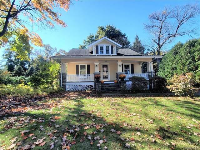 88 Forester Avenue, Warwick, NY 10990 (MLS #H6080508) :: Mark Seiden Real Estate Team